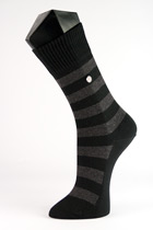 LINDNER socks with accessory